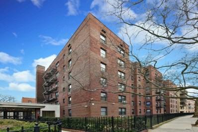 141-05 Pershing Cres UNIT 611, Briarwood, NY 11435 - MLS#: 3207697
