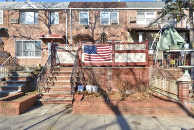150-05 78th Rd, Kew Garden Hills, NY 11367 - MLS#: 3207713