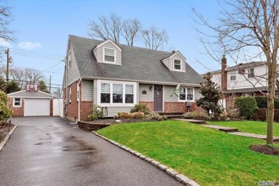 347 Whittier Ave, Levittown, NY 11756 - MLS#: 3207718