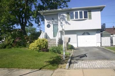 165 Riviera Pkwy, Lindenhurst, NY 11757 - MLS#: 3207724