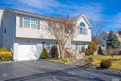 119 Moffitt Blvd, Islip, NY 11751 - MLS#: 3207748