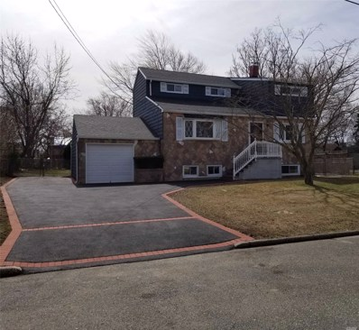 34 Rosewood St, Central Islip, NY 11722 - MLS#: 3207757