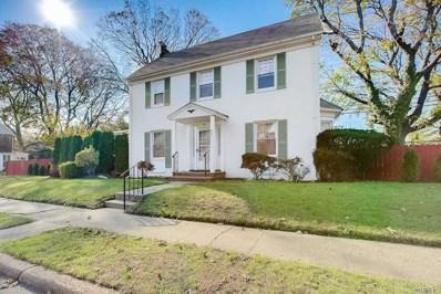 401 Bauer Pl, Mineola, NY 11501 - MLS#: 3207776