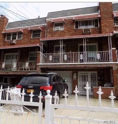 934 Burke Ave, Bronx, NY, NY 10469 - MLS#: 3207790