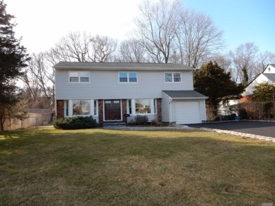 8 Roxbury Dr, Commack, NY 11725 - MLS#: 3207804