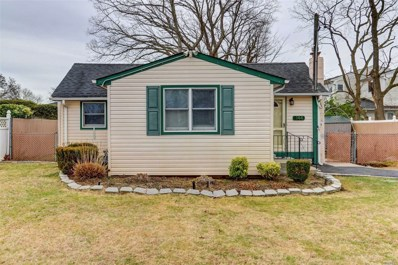 144 Oakland Ave, Deer Park, NY 11729 - MLS#: 3207828