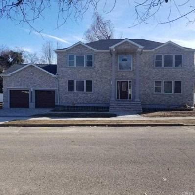 720 Beech St, N. Baldwin, NY 11510 - MLS#: 3207844