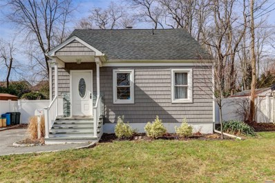 12 Division Ave, East Islip, NY 11730 - MLS#: 3207847