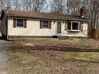 19 Nord Park Blvd, Middle Island, NY 11953 - MLS#: 3207875