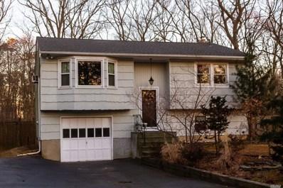 83 Woodlot Rd, Ridge, NY 11961 - MLS#: 3207881