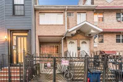 11 Covert St, Brooklyn, NY 11207 - MLS#: 3207892