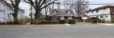 161 Lucille Ave, Elmont, NY 11003 - MLS#: 3207927