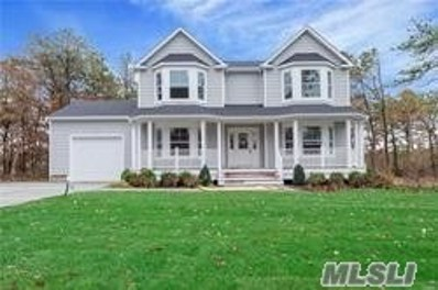 Lot 2 Frowein Rd, Center Moriches, NY 11934 - MLS#: 3207935