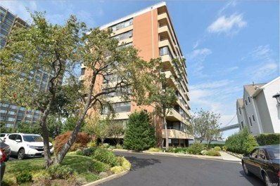 166-41 Powells Cove Blvd UNIT 3C, Beechhurst, NY 11357 - MLS#: 3208042
