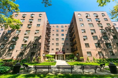 8740 Francis Lewis UNIT 22BB, Queens Village, NY 11427 - MLS#: 3208084