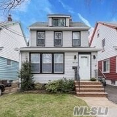 89-08 Lyman St, Queens Village, NY 11428 - MLS#: 3208087