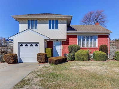 364 Plainview Rd, Hicksville, NY 11801 - MLS#: 3208098