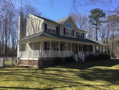 28 Raynor Rd, Ridge, NY 11961 - MLS#: 3208111