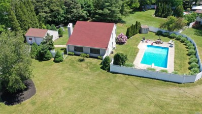 10 Farm Rd, Wading River, NY 11792 - MLS#: 3208160