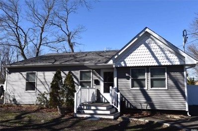 2714 Connecticut Ave, Medford, NY 11763 - MLS#: 3208170