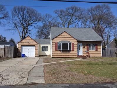 119 Foster Blvd, Babylon, NY 11702 - MLS#: 3208172