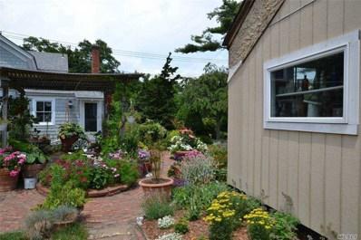 1 Catbrier Ln, Quogue, NY 11959 - MLS#: 3208174