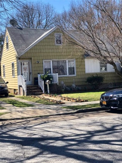 558 Mitchell St, Uniondale, NY 11553 - MLS#: 3208208