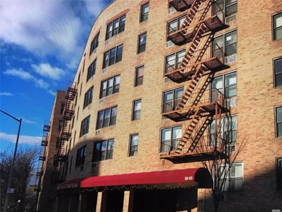 58-03 Calloway UNIT 6mm, Corona, NY 11368 - MLS#: 3208232