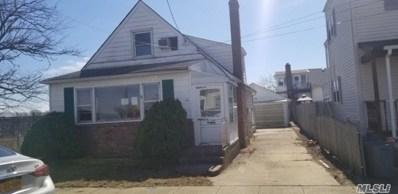 16 Dewey St, E. Rockaway, NY 11518 - MLS#: 3208256