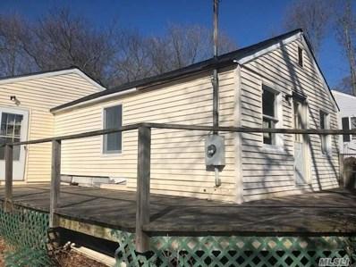 11 Oakdale, Selden, NY 11784 - MLS#: 3208262