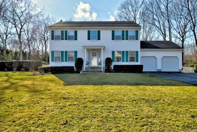 122 Barraud Dr, Pt.Jefferson Sta, NY 11776 - MLS#: 3208271