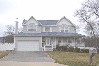 5 Arctic Ct, Farmingville, NY 11738 - MLS#: 3208318