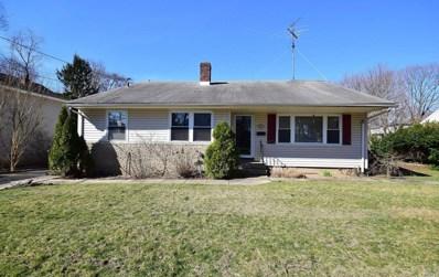 1572 Dewey Ave, N. Bellmore, NY 11710 - MLS#: 3208345