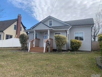 5 Beach Ave, Patchogue, NY 11772 - MLS#: 3208370