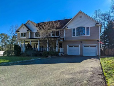 14 Alpine Ct, Smithtown, NY 11787 - MLS#: 3208373