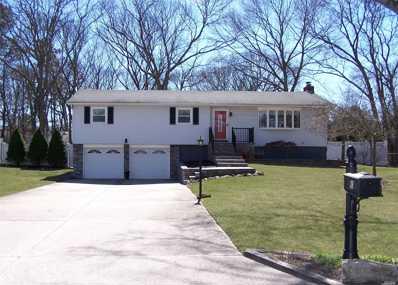 18 Curtis St, Centereach, NY 11720 - MLS#: 3208402