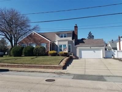 10 Oceanview Rd, E. Rockaway, NY 11518 - MLS#: 3208403