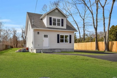 88 N Clinton Ave, Center Moriches, NY 11934 - MLS#: 3208425