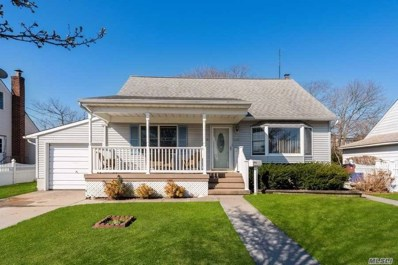 1963 Central Drive N., East Meadow, NY 11554 - MLS#: 3208431