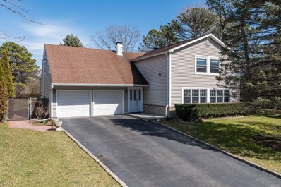 5 Pine Gate, E. Patchogue, NY 11772 - MLS#: 3208451