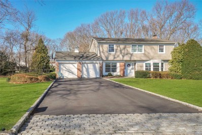 21 High Gate Dr, Smithtown, NY 11787 - MLS#: 3208453