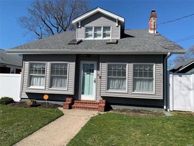 10 Morton Ave, Freeport, NY 11520 - MLS#: 3208456
