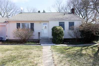 111 Foster Rd, Ronkonkoma, NY 11779 - MLS#: 3208465