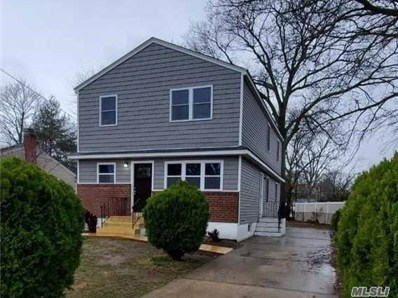 60 Lukens Ave, Brentwood, NY 11717 - MLS#: 3208494