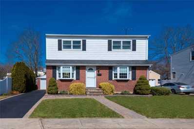 9 Cortelyou St W, Huntington Sta, NY 11746 - MLS#: 3208508