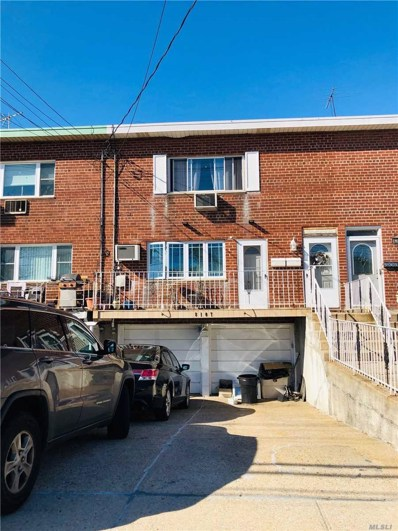 81-07 149th. Ave, Howard Beach, NY 11414 - MLS#: 3208538