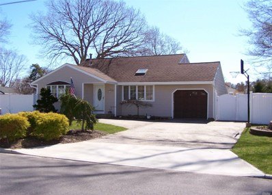 38 King Ave, Selden, NY 11784 - MLS#: 3208625