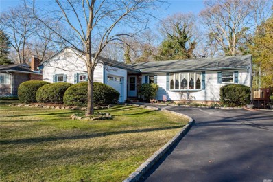 138 Park Ln, Middle Island, NY 11953 - MLS#: 3208627