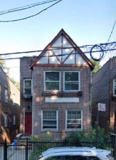 3312 Bronx Blvd, Bronx, NY 10467 - MLS#: 3208649