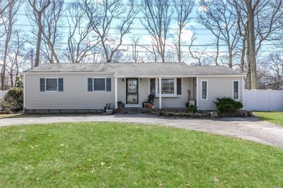 310 Fir Grove Rd, Ronkonkoma, NY 11779 - MLS#: 3208677